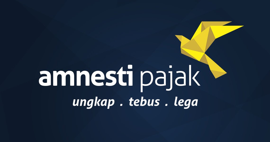 Deklarasi Pajak dalam Tax Amnesty