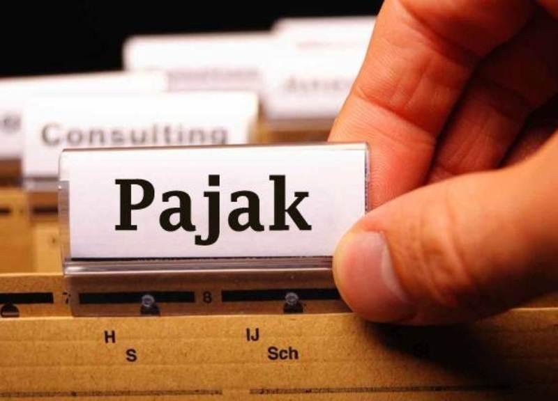 Tujuan Pajak Konsumsi Di Indonesia